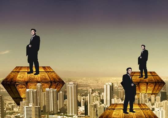 WLK通证经济生态串联起全球价值投资者!